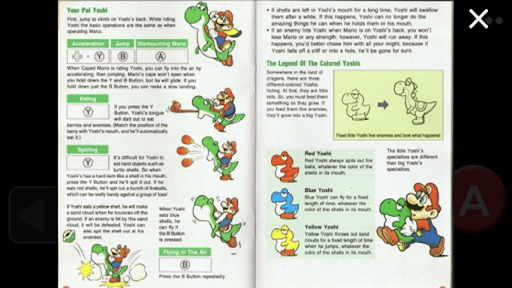 nes super mary bros storyboard and comic for PC