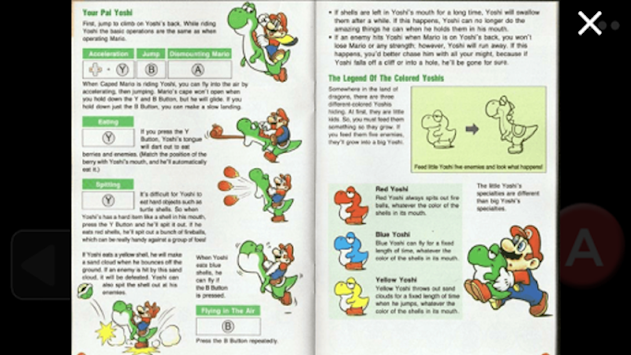 nes super mary bros storyboard and comic