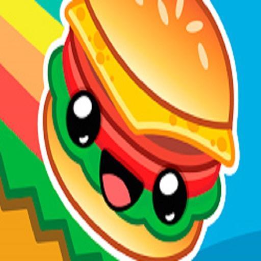 La hamburguesa que no quería ser dañina
