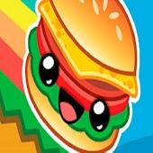 Tải Game La hamburguesa que no quería ser dañina