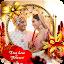 Marriage Anniversary Photo Frame icon