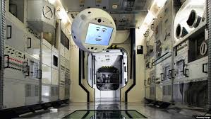 Space Assistant Developed by SpaceX