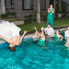 Wedding photographer Carlos alfonso Moreno (CarlosAlfonsoM). Photo of 08.01.2014