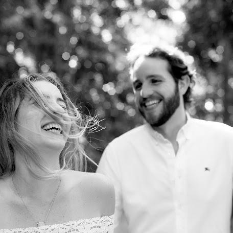 Fotógrafo de casamento Lenine Serejo (serejo). Foto de 25.09.2017