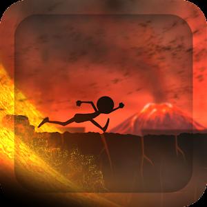 Trucchi Apocalypse Runner 2 Volcano 1.0.1 (pagato) da Anion Software