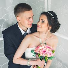 Wedding photographer Aleksandr Bagrecov (bagrecov). Photo of 09.05.2018