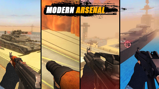 Air Shooter : US Military Army Helicopter Games 1.0 screenshots 2