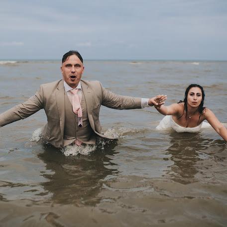 Wedding photographer Froukje Wilming (FroukjeWilming). Photo of 23.10.2017