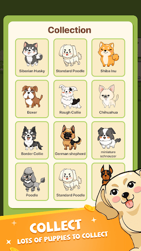 Puppy Town 1.0.5 screenshots 2