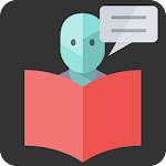 Reading Buddy: Speech Recognition with Sight Words Icon