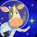 Star Walk: Crianças Astronomia icon