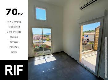 appartement à Grimaud (83)