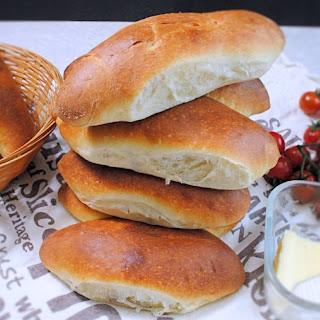 Finger Roll Bread Recipes