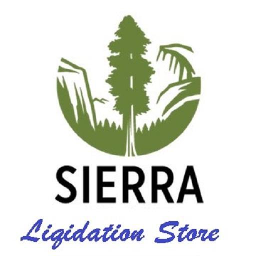Screenshot for SierraLiquidationStore in United States Play Store