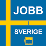 Jobb i Sverige Icon