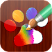 Magic 3D Painting Pack icon