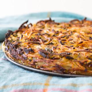 Low Fat Potato Rosti Recipes