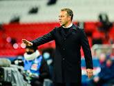 """Bayern niet te spreken over gedrag van trainer Flick: """"We hadden wat anders afgesproken"""""""