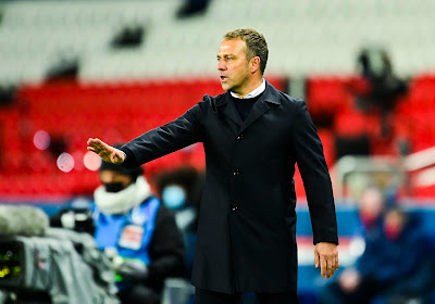 Hansi Flick discuterait bien pour reprendre le poste de Joachim Löw