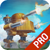 Steampunk Syndicate 2 Pro : Jeu Tower Defense
