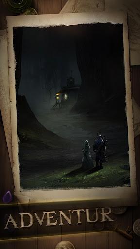Télécharger Adventurer Legends - Diablo II Heroes Offline RPG apk mod screenshots 1