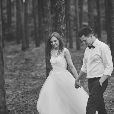 Wedding photographer Tomasz Bieszczad (tbieszczad). Photo of 28.06.2017
