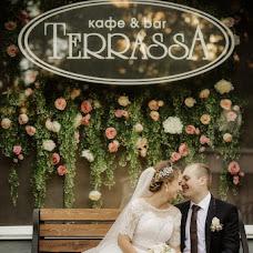 Wedding photographer Konstantin Kurennoy (Wedd). Photo of 19.08.2017