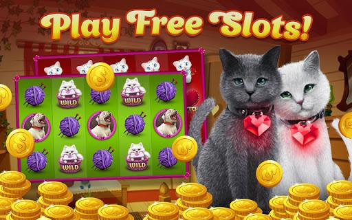 Cute Kittens Free Vegas Casino