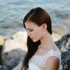 Wedding photographer Elena Kuzina (EKcamera). Photo of 12.08.2017