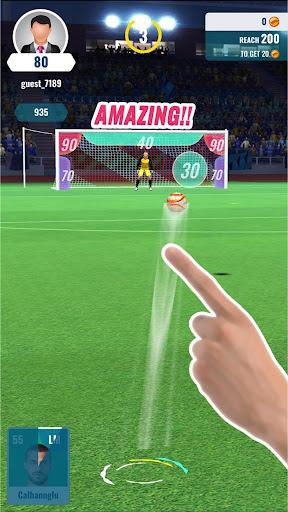 Golden Boot screenshot 13