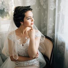 Wedding photographer Alena Franc (Franz). Photo of 29.09.2017