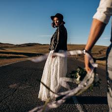 Wedding photographer Zarina Sokur (ZarinaUra). Photo of 29.06.2018
