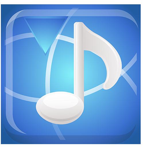 음악 목록 앱 다운로드 媒體與影片 App LOGO-APP開箱王