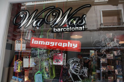 Photo Wawas Barcelona
