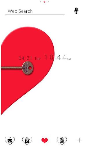 [Pair Wallpaper]Pair Heart 1.0.0 Windows u7528 3