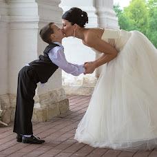 Wedding photographer Andrey Sharonov (casp66). Photo of 31.10.2015