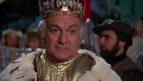 King Arthur in Mr. Roarke's Court; Shadow Games thumbnail