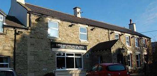 The Punch Bowl Inn