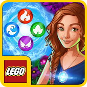 LEGO® Elves Match & Create Free Safe Game for Kids