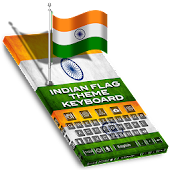 Indian Flag Keyboard