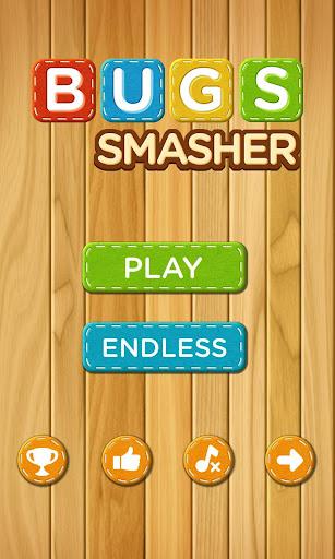 Bug Smasher 132.0.20200721 screenshots 1