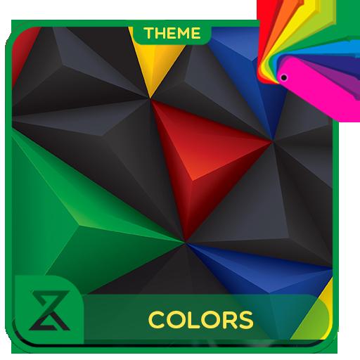 Theme XPERIEN™ - Colors