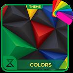 Theme XPERIEN™ - Colors Icon