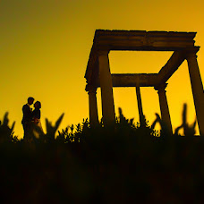 Hochzeitsfotograf Javi Calvo (javicalvo). Foto vom 17.05.2018