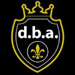 Logo for d.b.a. New Orleans
