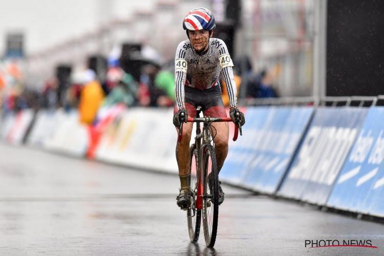 Après Merlier, un autre spécialiste du cyclocross s'impose en Alsace