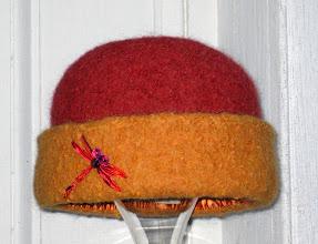 Photo: 2012 Hat #056