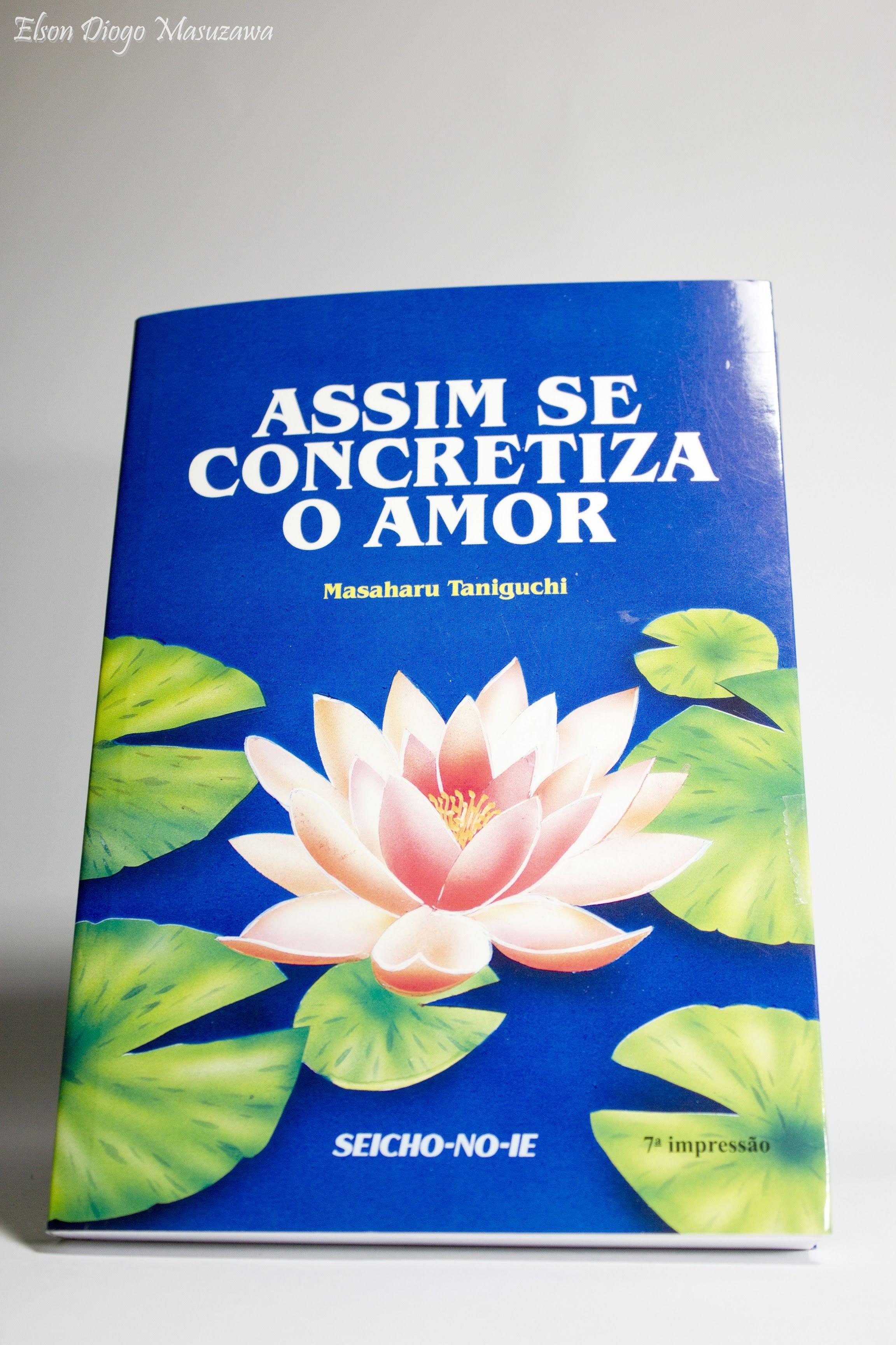 ASSIM SE CONCRETIZA O AMOR