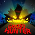 Ghost Hunter :  Clicker RPG icon