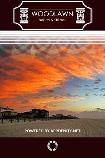 Woodlawn Beach Tiki Bar